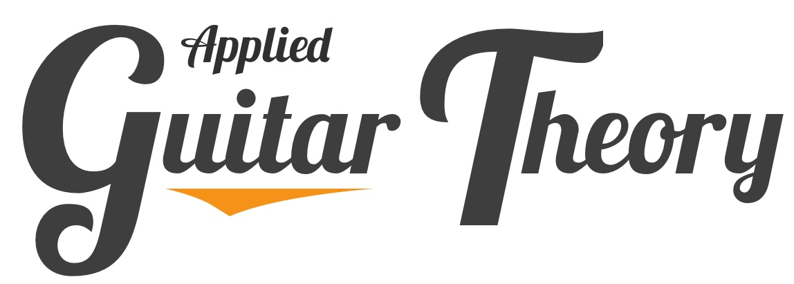 Applied Guitar Theory logo