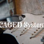 CAGED System for Guitar