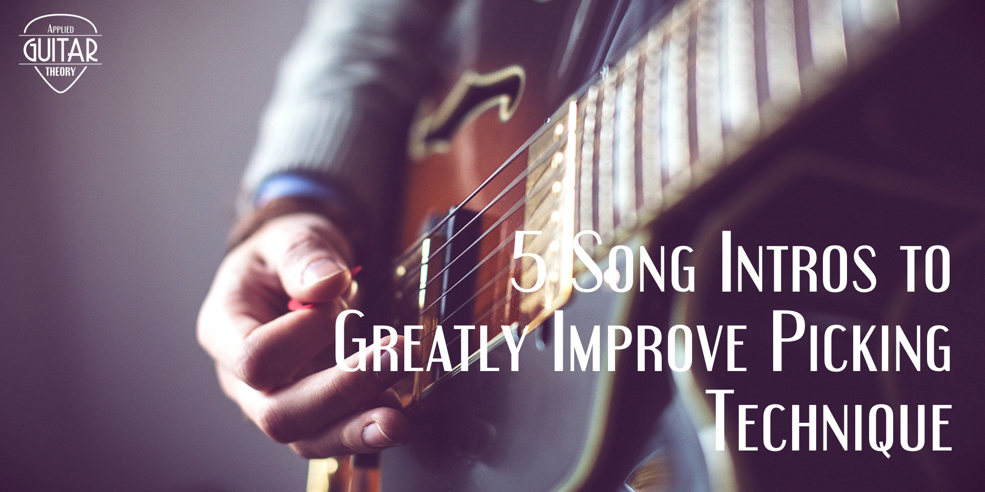 Improve picking technique featured image