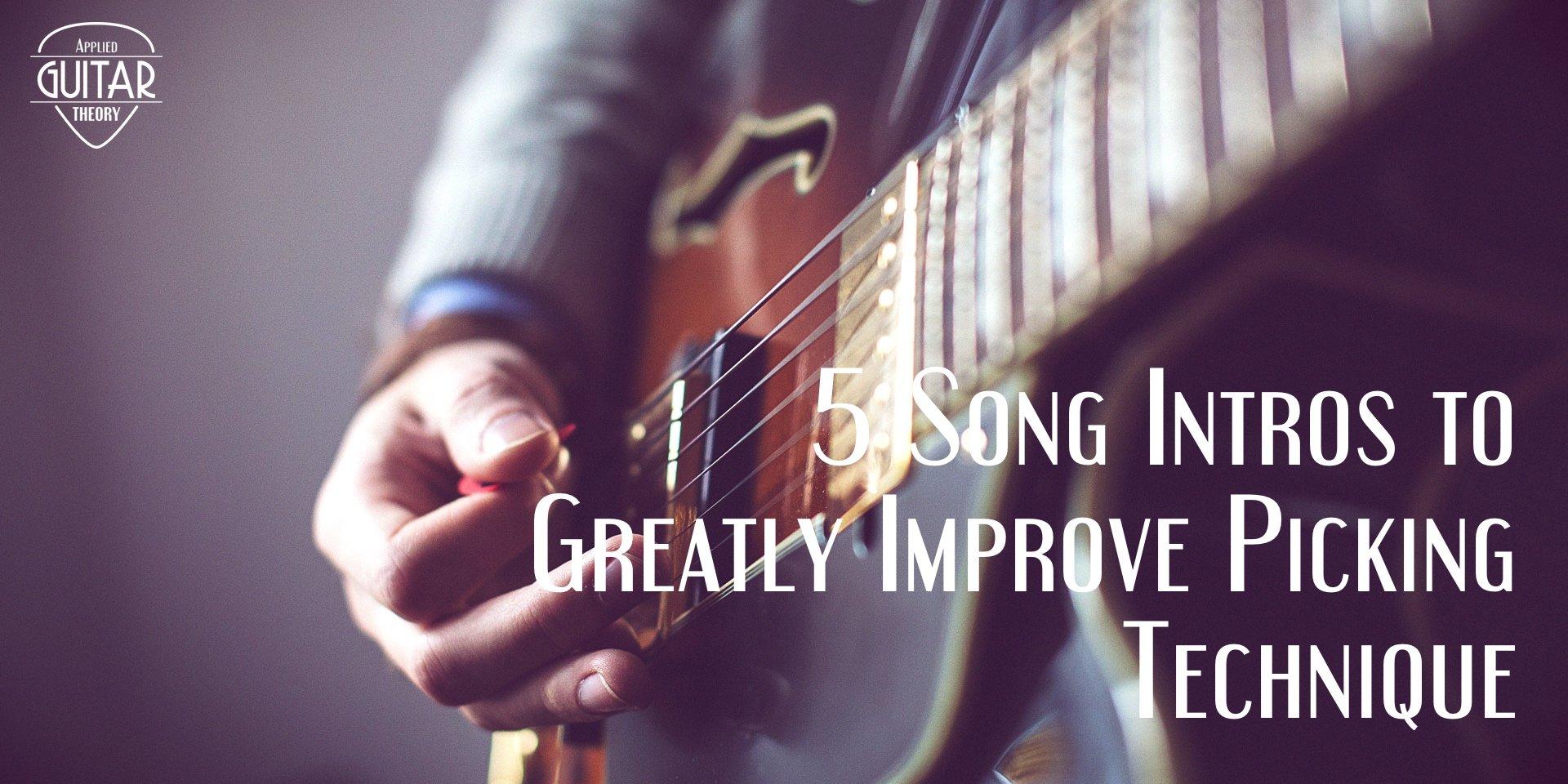 Improve picking technique featured image