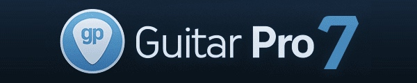 Guitar Pro: tablature and standard notation editor