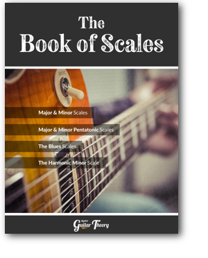 AGT book of scales cover