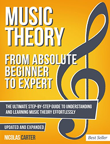 Music Theory Beginner to Expert