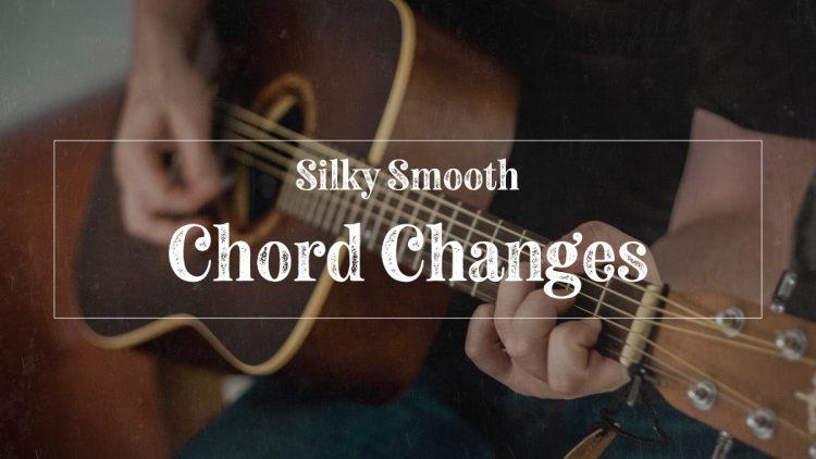 Chord changes hero image