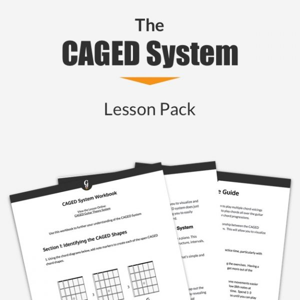 CAGED system thumbnail