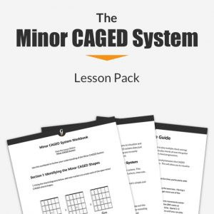 Minor CAGED system thumbnail